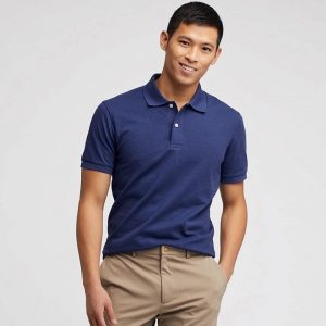 Ao Polo Nam Uniqlo 2019 -2